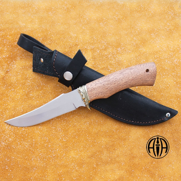 рыбацкие ножи из стали 65х13