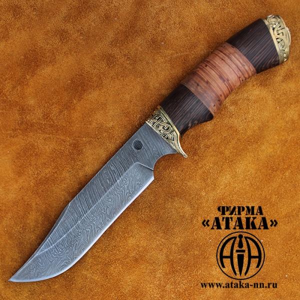 Ножи ооо атака серия ножей бокер магнум