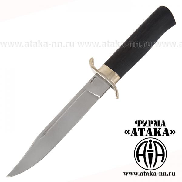 Нож разведчика